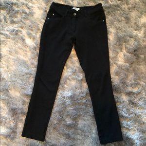 🔴FLASH SALE🔴 Lacoste black pants